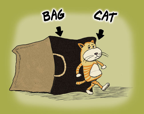 SMRpodcast #240:  Cat Out of the Bag