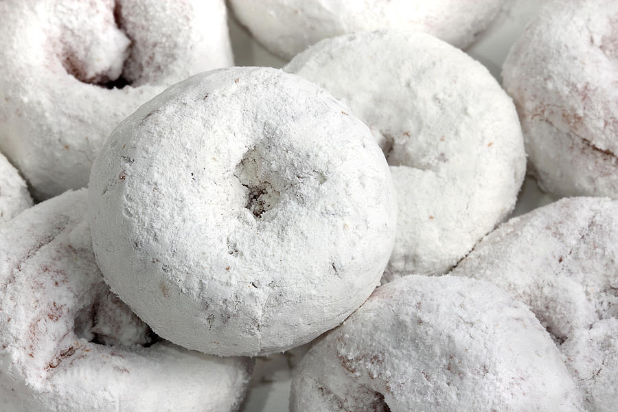SMRPodcast #245: Powdered Donuts