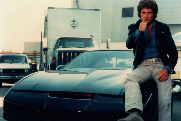 SMRpodcast #391: Michael Knight Mode