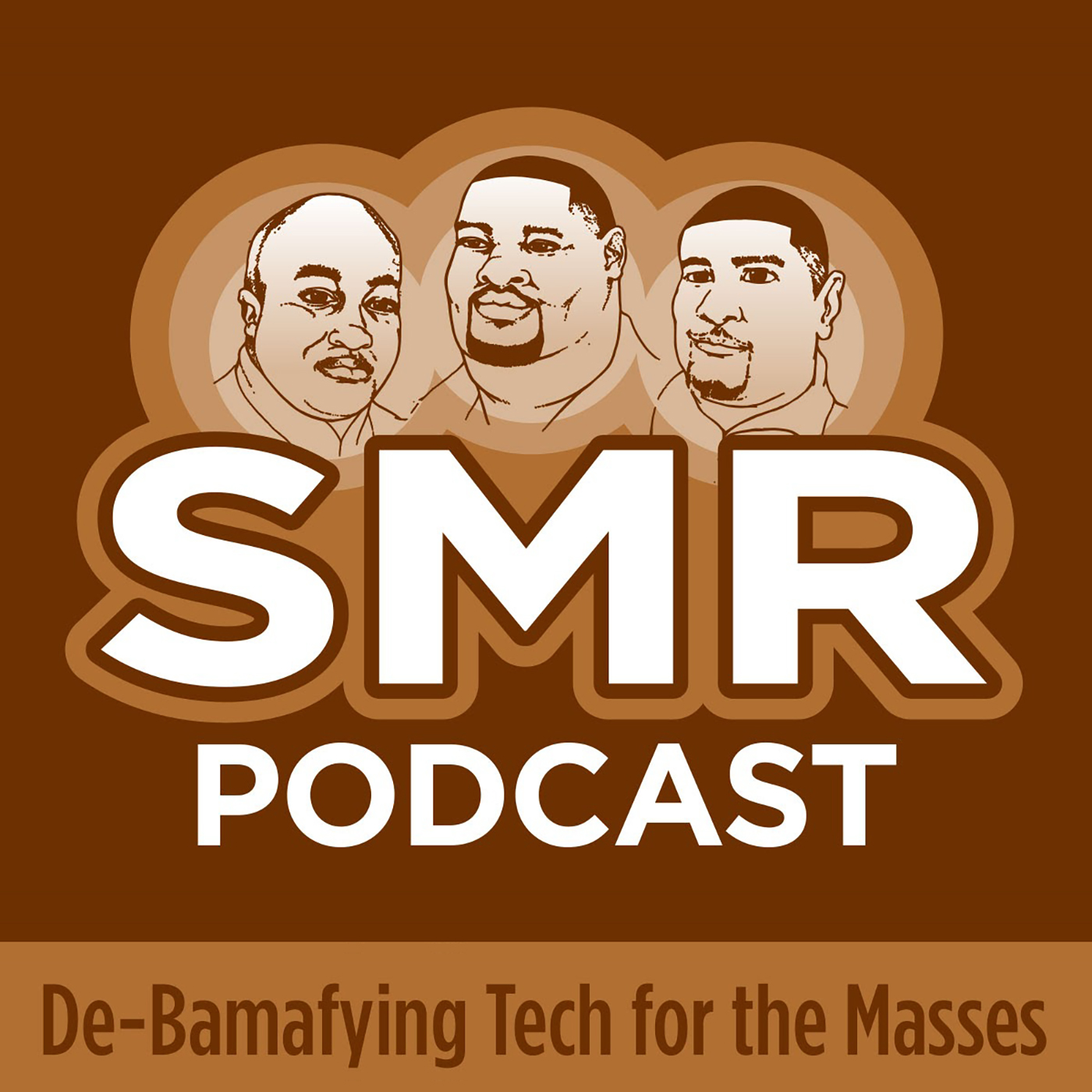 SMRpodcast #471: They Only Know My Face